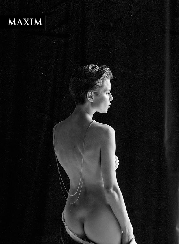Фото №2 - «Папина дочка» Дарья Мельникова: эксклюзивные кадры со съемки MAXIM