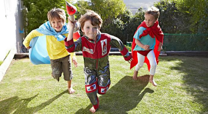 «Из чего сделаны мальчики»: в поисках мужественности