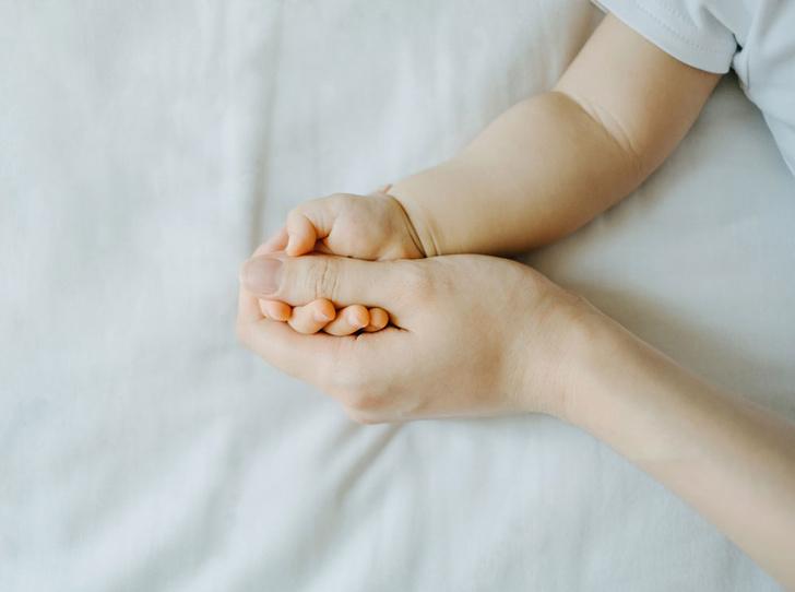Фото №7 - Муки выбора: 8 способов подобрать имя для своего ребенка