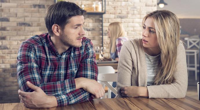 Эти 4 фразы могут быть признаками неблагополучия в отношениях