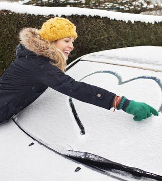 Фото №3 - Модная и стильная зима: ожидание и реальность