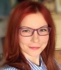 Психолог Арина Липкина