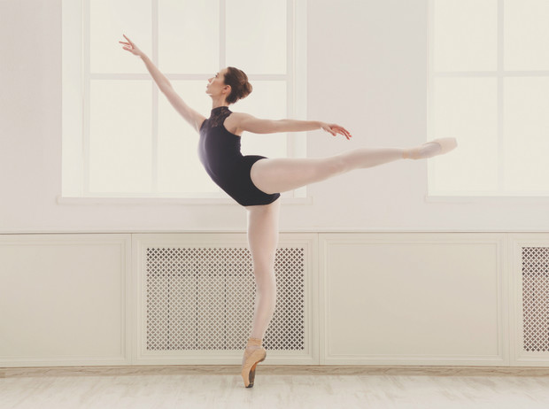Фото №5 - Как балет может заменить фитнес и почему его стоит попробовать даже новичкам