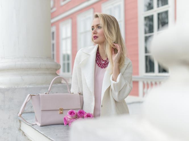 Фото №6 - Блогер Анна Миддэй: «Мода у меня вызывает ассоциации со стадным рефлексом»
