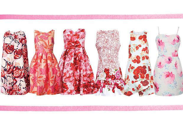 Платье, MSGM; платье, P.A.R.O.S.H.; платье, Dorothy Perkins, lamoda.ru; платье, Isolda; платье, Topshop; платье, Kira Plastinina