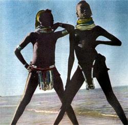 Фото №3 - Люди каменистой пустыни