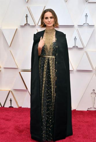 Фото №13 - «Оскар-2020»: лучшие образы церемонии награждения