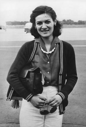Фото №4 - Дочь своего отца: как Палома Пикассо не стала великой художницей, но покорила мир моды