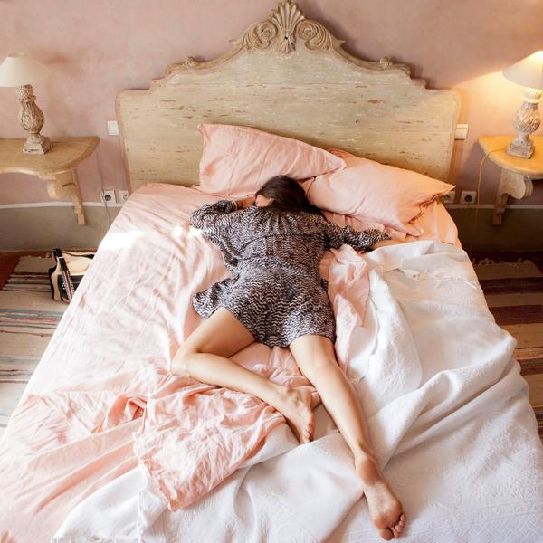 Фото №1 - Что нужно делать, когда не высыпаешься 😴