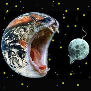 Фото №1 - Космический паром свяжет Луну и Землю