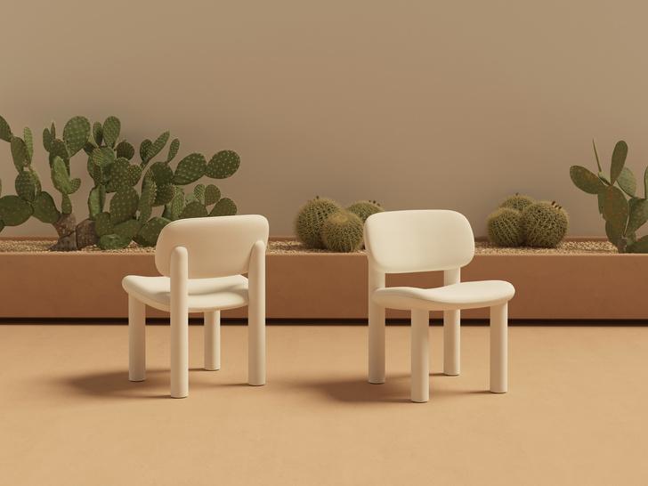 Фото №8 - Totoro: коллекция мебели Катерины Соколовой
