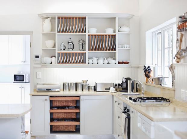 Фото №1 - 5 вещей на кухне, от которых стоит избавиться в этом году
