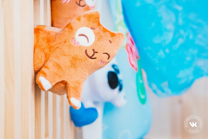 Фото №1 - VK Fest для детей: что готовят для маленьких гостей