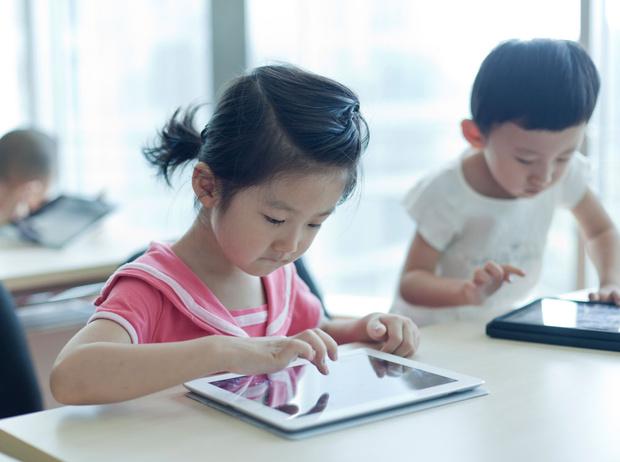 Фото №3 - Особенности китайского воспитания: как сделать из ребенка «сверхчеловека»