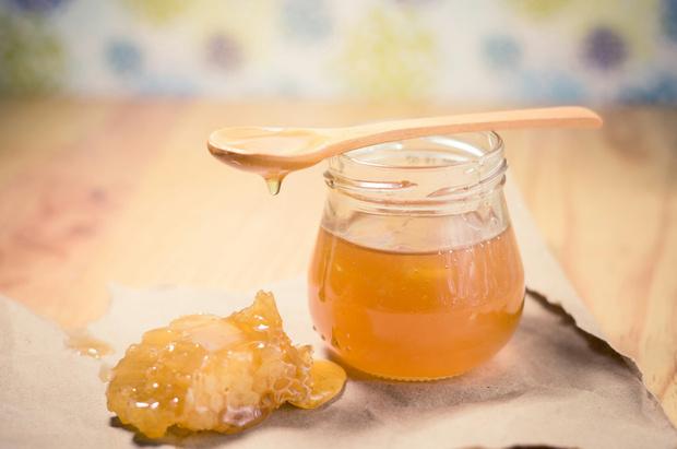 есть мед похудения
