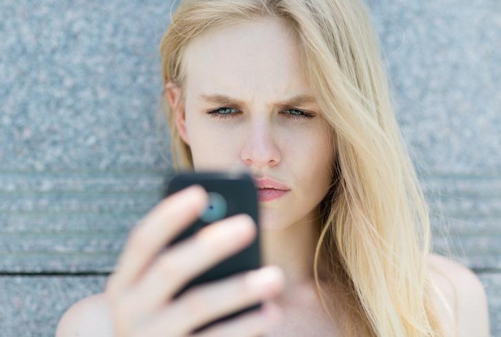 Фото №1 - Женщина отправила злое сообщение на неправильный номер и прославилась в «Твиттере»