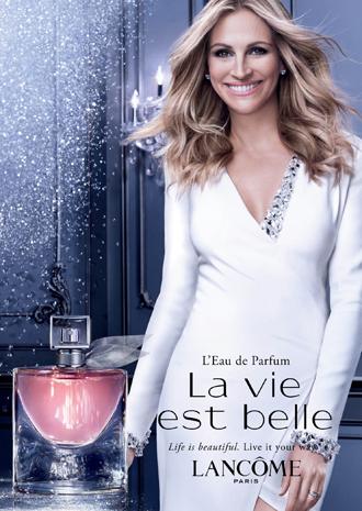 Фото №10 - Аромат Lancome La Vie est Belle: эволюция женского счастья