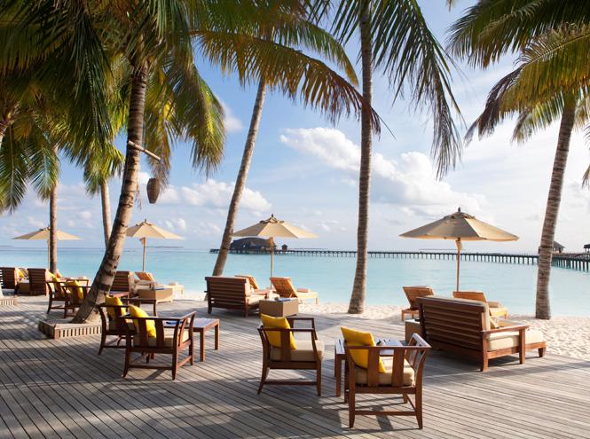 Фото №11 - Мальдивы: мечта, воплощённая в реальность