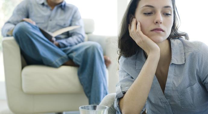 Меланхолический брак: как преодолеть скуку?