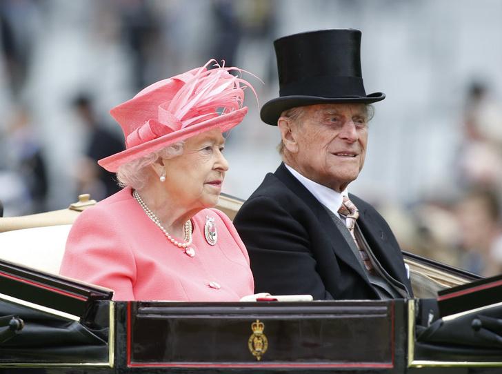 Фото №1 - Как Королева планирует отпраздновать 100-летний юбилей принца Филиппа