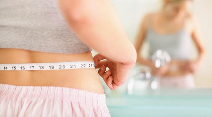 Как настроиться на похудение: 7 шагов