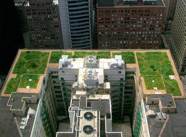 Фото №5 - Архитектура: город для одинаковых