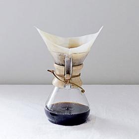 Фото №5 - Кофейная тема с вариациями