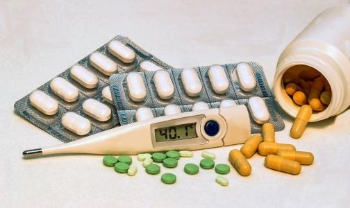 Фото №1 - В Петербурге – самая высокая заболеваемость гриппом и ОРВИ на всем Северо-Западе