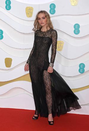 Фото №17 - BAFTA-2020: самые стильные звезды на ковровой дорожке церемонии