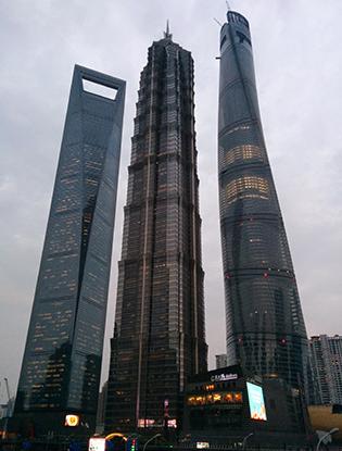 Фото №8 - Китай: лучшие места и развлечения Шанхая