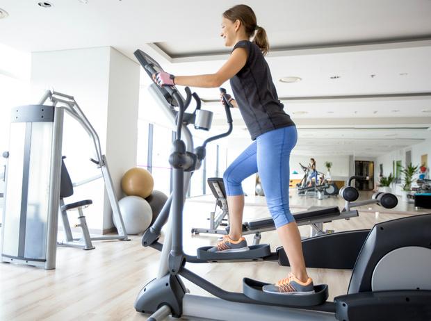 Фото №8 - Домашний фитнес: как выбрать кардиотренажер