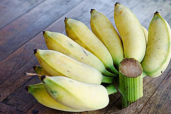 Фото №19 - Рабочий момент: банановый рай