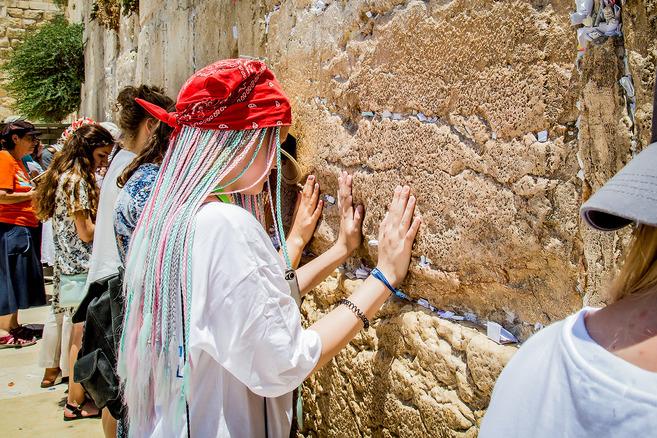 Фото №2 - Познать себя: Таглит отправляет молодежь в бесплатные поездки по Израилю