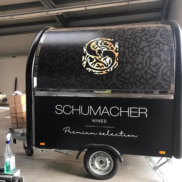 Фото №3 - Шумахер-младший купил «Ниву» для своего винодельческого бизнеса