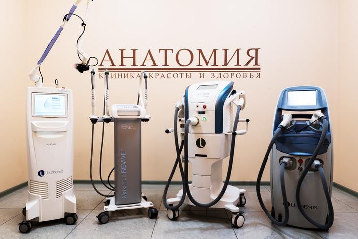 Фото №3 - «Анатомия» приглашает на новейшую процедуру с использованием диодного лазера последнего поколения