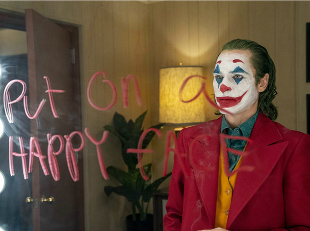 Фото №1 - От «Джокера» до «Паразитов»: объявлены номинанты на «Оскар 2020»