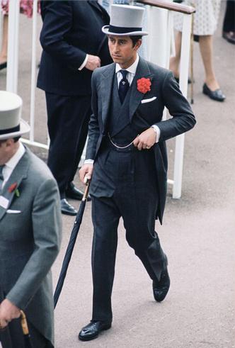 Фото №6 - Его модное Высочество: 8 доказательств того, что принц Чарльз— икона стиля