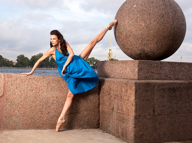 Фото №21 - «Балерины не едят пирожных» и другие мифы о балете глазами фотографа