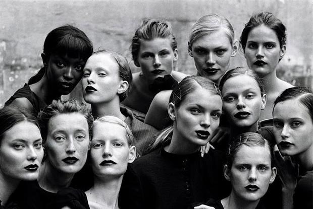 Фото №2 - Больше, чем просто модный фотограф: магия Питера Линдберга