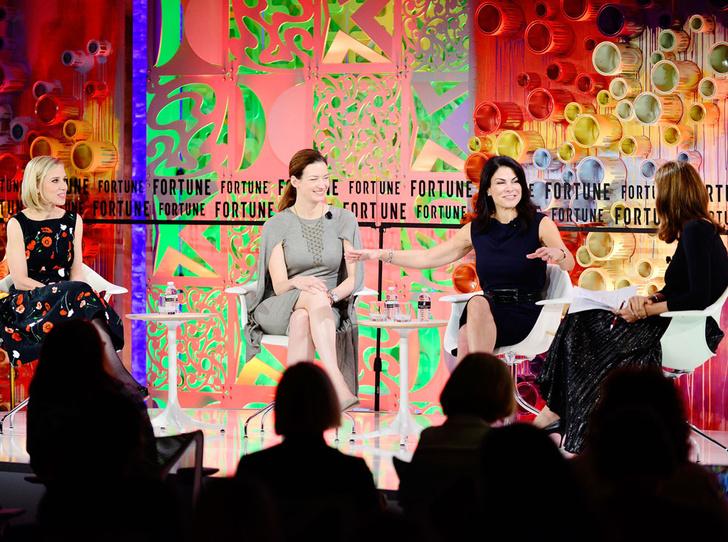 Фото №5 - Юрист-многостаночник: как Белинда Джонсон стала правой рукой основателя Airbnb