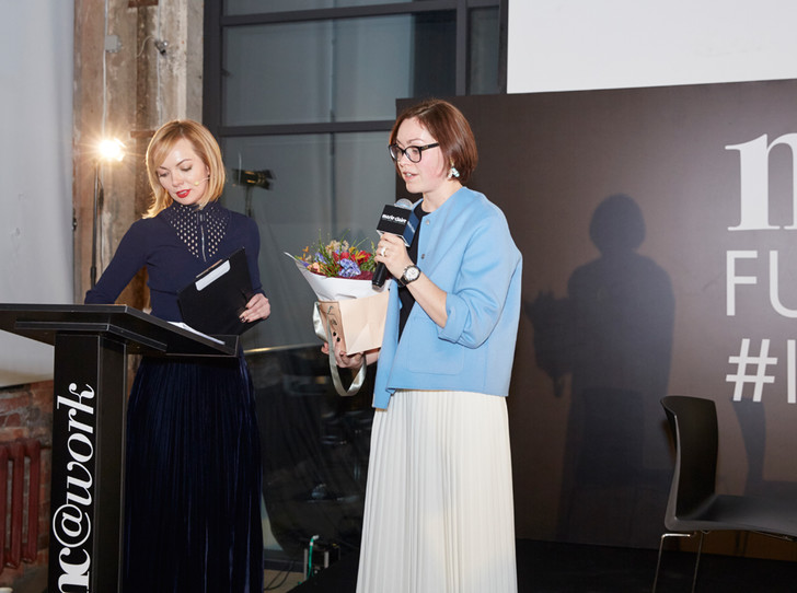 Фото №8 - Marie Claire провёл ежегодную бизнес-конференцию MC@WORK