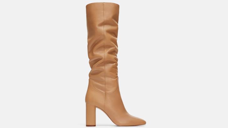 Фото №1 - 5 пар обуви, которые превратят тебя в самую стильную девчонку города