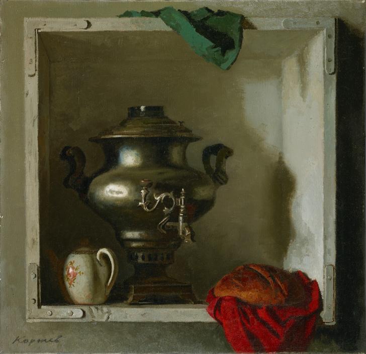 Фото №6 - Выставка «Ненавсегда. 1968–1985» открывается 7 июля