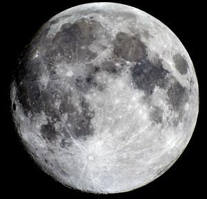 Фото №1 - Европейское путешествие на Луну