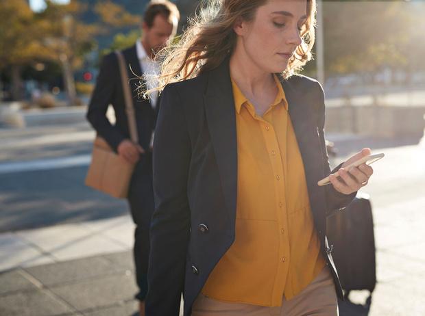 Фото №4 - Здоровый баланс: как построить карьеру и не сгореть на работе