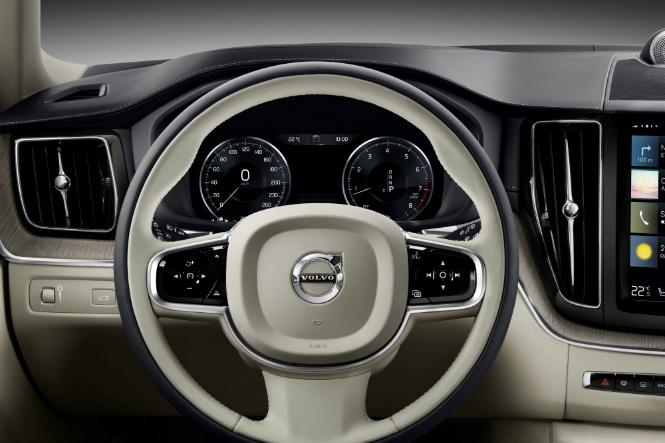 Фото №4 - Новый Volvo XC60: забота о человеке как высшая ценность