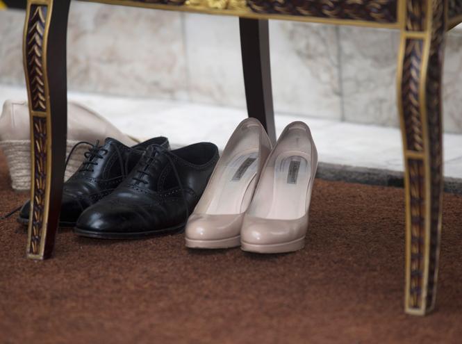 Фото №91 - Любимые бренды одежды герцогини Кембриджской