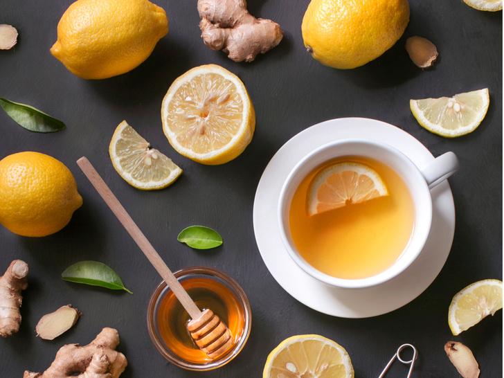 Фото №1 - Как правильно заваривать травяной чай от простуды