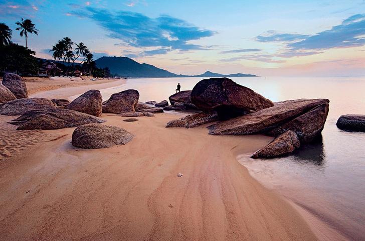 Фото №4 - 7 самых свободных пляжей Таиланда