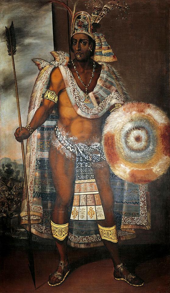 Фото №8 - 500 лет назад... Совершили первое кругосветное путешествие в истории человечества